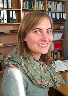 Janina Franz