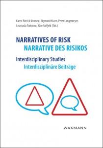 Buchcover Risikokommunikation