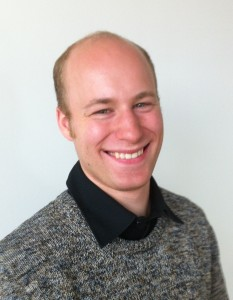 Daniel Riess -Tagebuchautor und Linguist