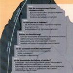 Der Berg ruft – Oder: Wie Texte funktionieren
