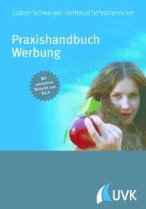Die Titelseite des Praxishandbuchs