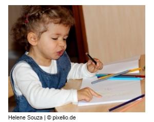 Verständlichkeit - kinderleicht? Helena Souza © pixelio.de