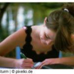 Passiv: Liebe auf den zweiten Blick