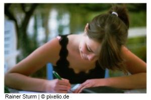 Passiv - eine Liebesbeziehung? (c) Rainer Sturm / pixelio.de