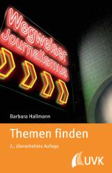 Themen finden mit Barbara Hallmann