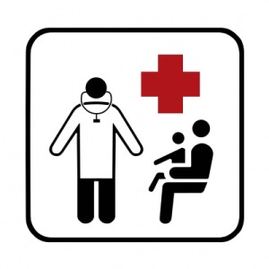 Arzt-Patientenkommunikation