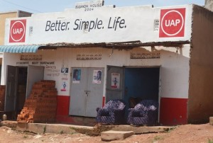 UAP Better. Simple. Life