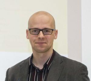 Dr. Jan Gerwinski
