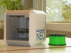 Wer gewinnt den 3D-Drucker? Wir drücken Ihnen die Daumen.
