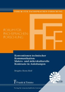 Cover_Konventionen technischer Kommunikation