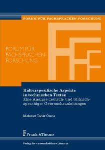 Fachbuch für Übersetzer. Und für Technische Redakteure?