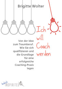 """Titelblatt """"Coach werden"""""""