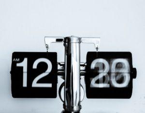 Wenn der Zeitdruck steigt, bleibt die Qualität leicht auf der Strecke.