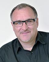 Edgar Hellfritsch, Geschäftsführer doctima, zuständig für IT