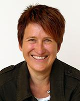 Katrin Thurnhofer, Geschäftsführerin bei doctima, zuständig für Personal