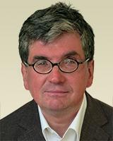 Markus Nickl, Geschäftsführer doctima, zuständig für Marketing, Controlling und Seminare