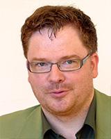 Johannes Dreikorn, Leitung Geschäftsbereich Technische Redaktion bei doctima