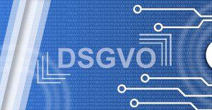 Die DSGVO spielt auch in der Technischen Dokumentation eine Rolle.