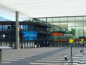 SCHEMA Conference 2018 in Nürnberg