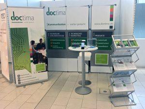 doctima bei der SCHEMA Conference 2018
