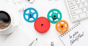 Qualitätskriterien für Workflows