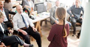 Kritische Situationen in Schulungen und Seminaren bewältigen - Tipps und Tricks