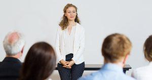 Seminare und Schulungen konzipieren und gestalten