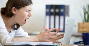 Fehlermeldungen in Apps und Websites richtig schreiben