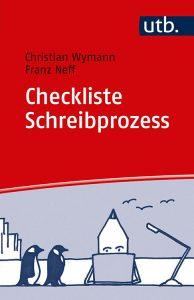 Rezension Checkliste Schreibprozess, Wymann & Neff