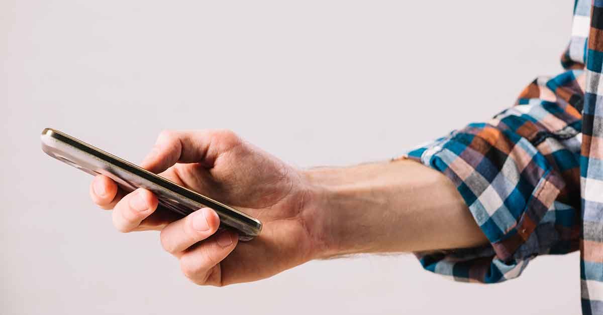 Mobile Suche, Mobile Dokumentation