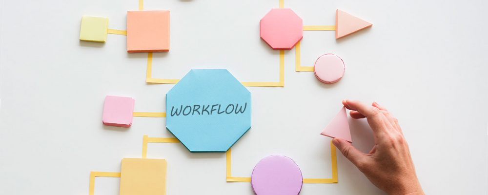 Workflows SCHEMA ST4