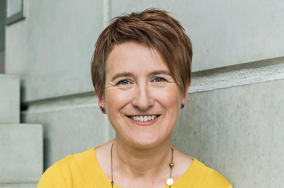 Katrin Thurnhofer, doctima