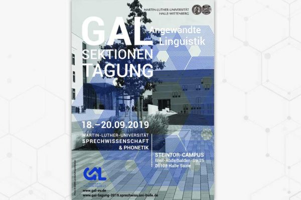 Rückblick GAL-Sektionstagung 2019