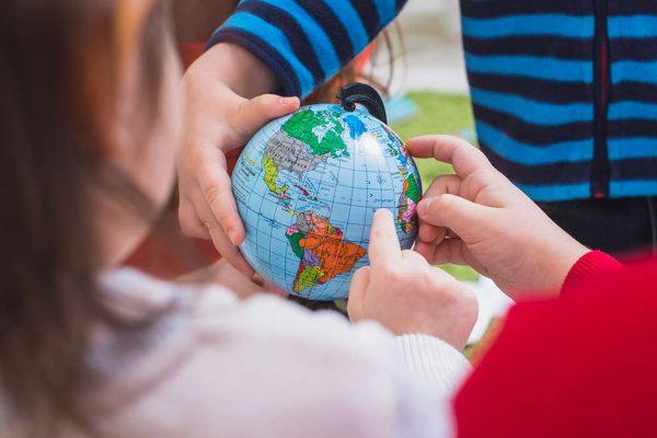 Nachwuchspreis Berufliche Kommunikation 2019 frühkindlicher Spracherwerb
