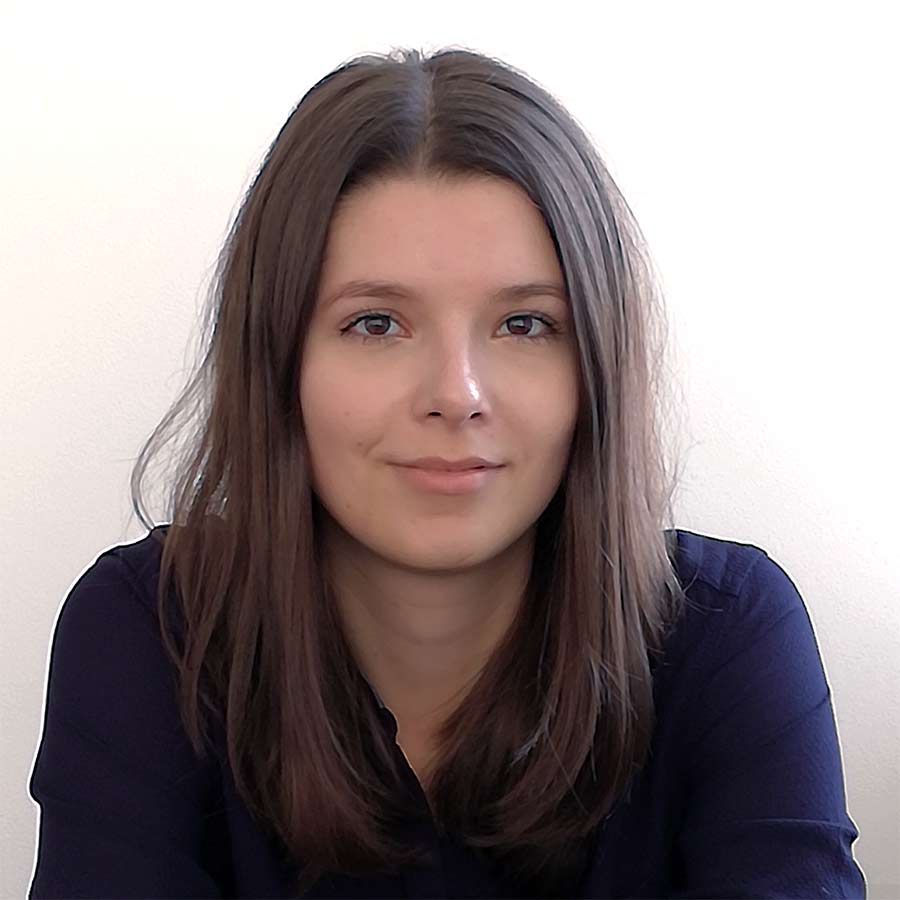 Lisa Lippold, doctima