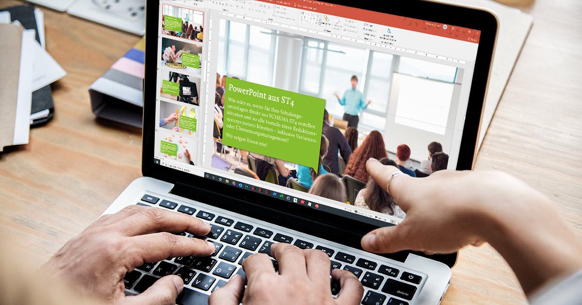 Tipps Seminarunterlagen PowerPoint