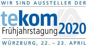 doctima ist Aussteller bei der tekom-Frühjahrstagung 2020 in Würzburg