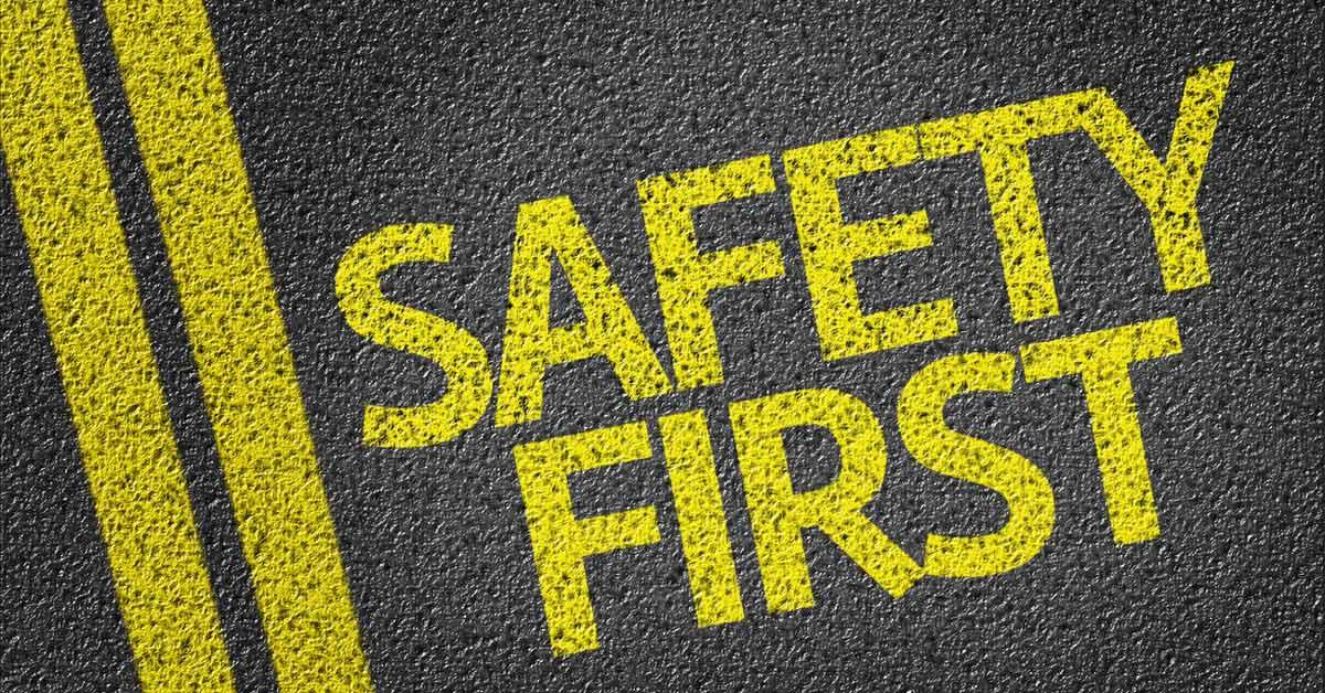 Sicherheitshinweise Warnhinweise Technische Dokumentation