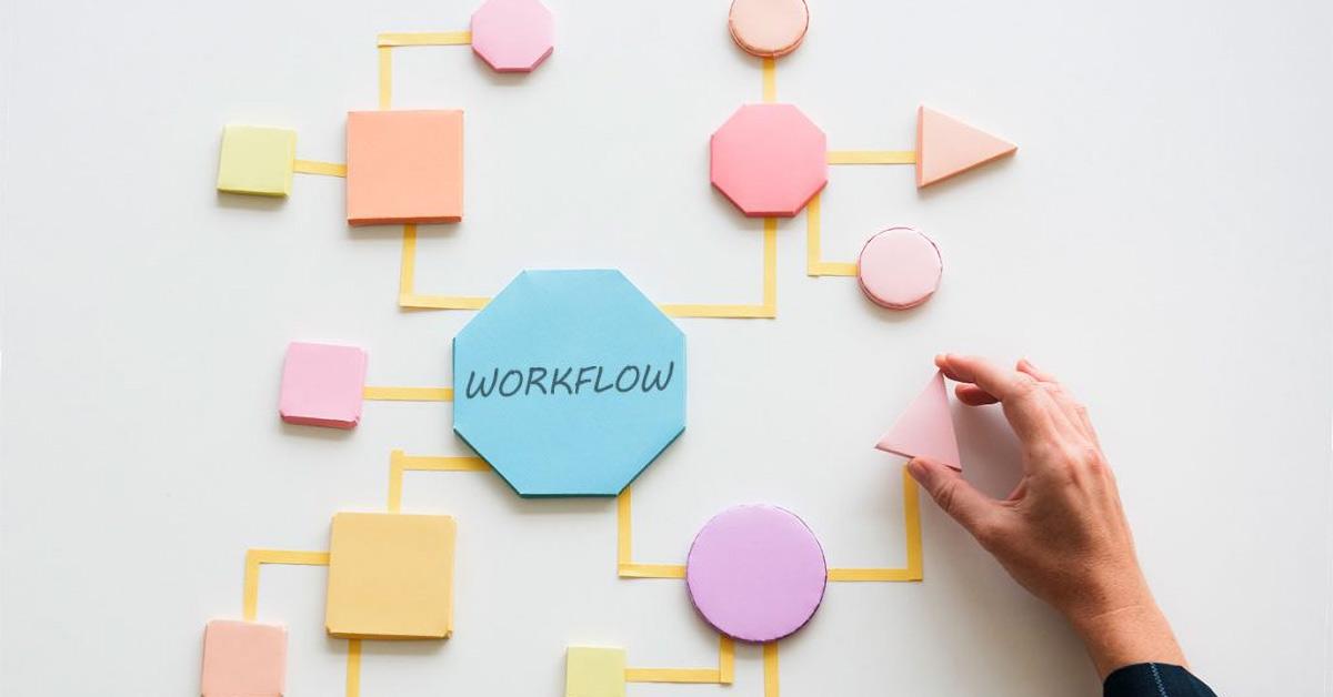 Webinar Workflow SCHEMA ST4