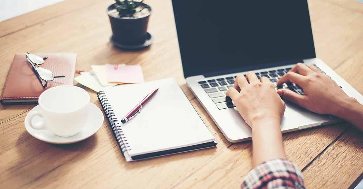 Remote arbeiten mit Contentmanagement-Systemen, Tipps Homeoffice