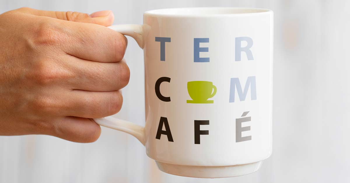 Termcafé Nürnberg, Terminologie