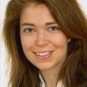 Heidi Seifert, Preisträgerin doctima Nachwuchspreis Berufliche Kommunikation 2019