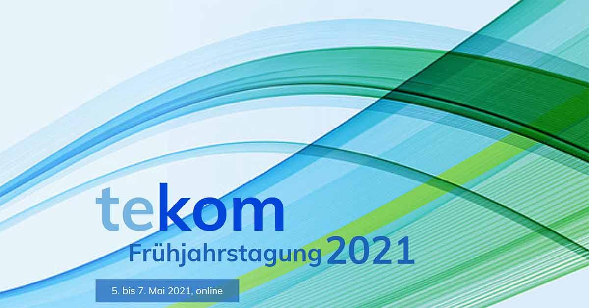 doctima auf der tekom Frühjahrstagung 2021