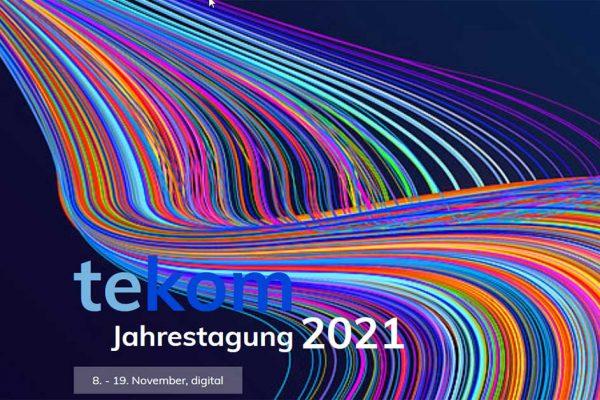 tekom Jahrestagung 2021